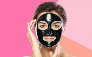 Peel Off Mask for Blackheads