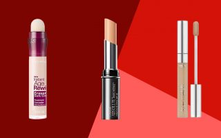 best face concealers