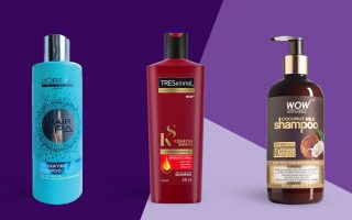 Best Shampoos of 2020
