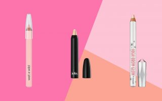 best eyebrow highlighters