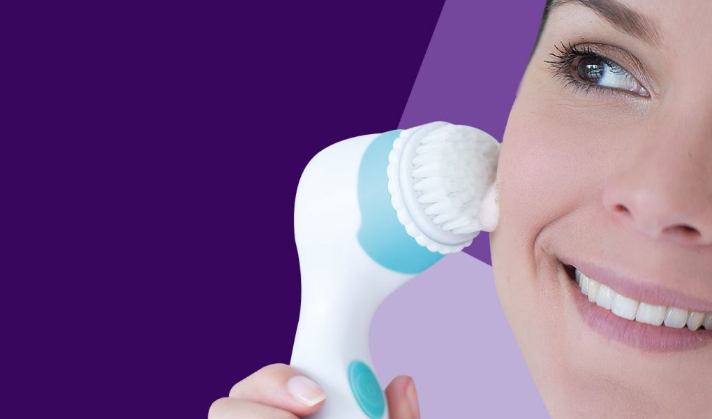 best facial cleansing brushes