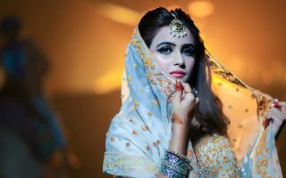 Best MAkeup Artist in Amritsar Punjab