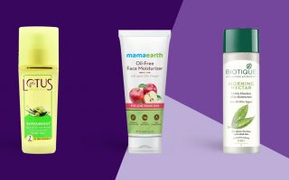 best moisturizer for oily skin