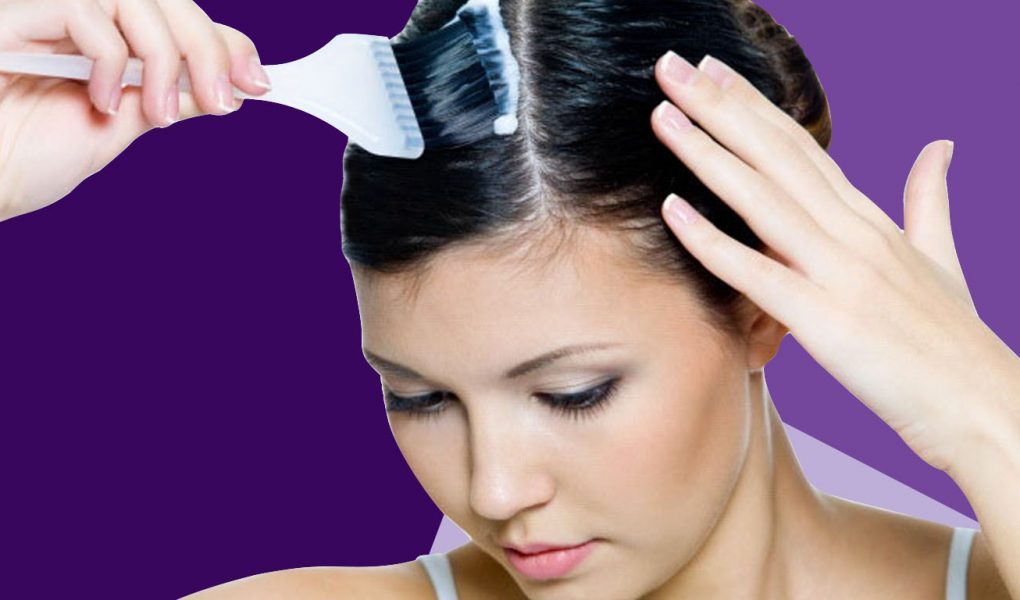 best at home hair color dye
