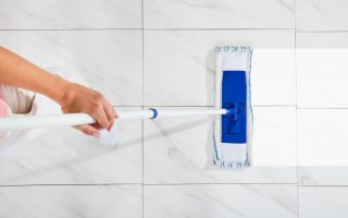 Best Floor Cleaning Mops In India
