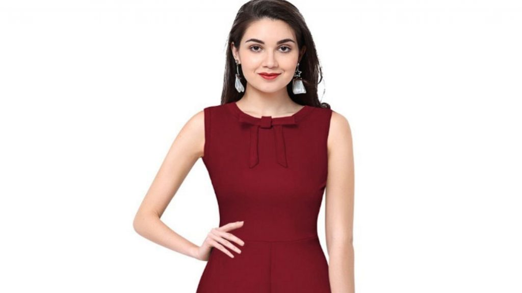 Retro dresses for women