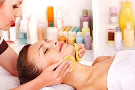Best beauty parlor