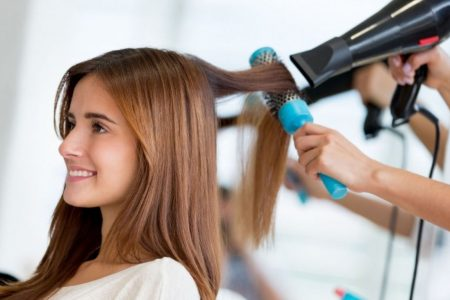 Best hair salons in gurgaon