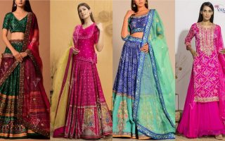 best lehenga shops in jaipur